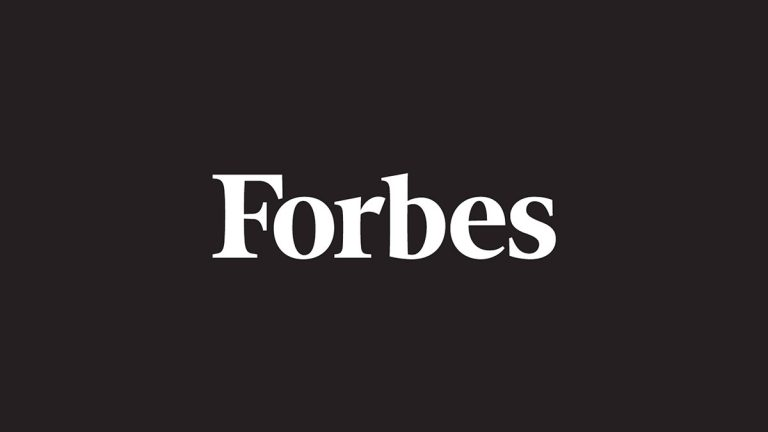 Forbes Interview