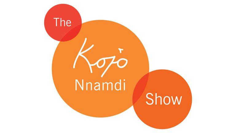 Kojo Nnamdi Show