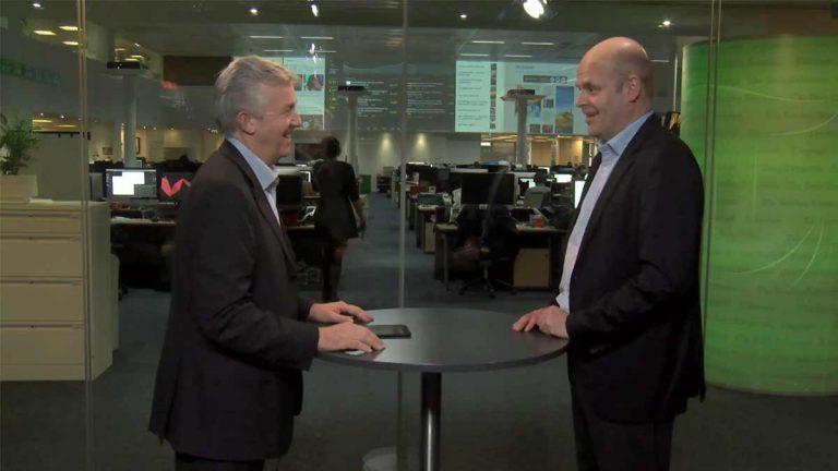 Business Reporter Screenshot